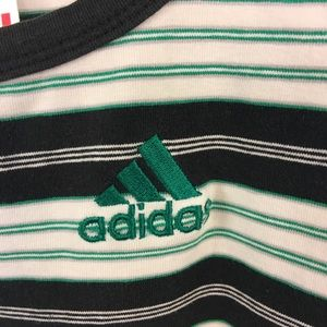 adidas Tops - Adidas Tank Top Fitted Racerback Athletic Stretch